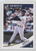 Base - Ken Griffey Jr. (