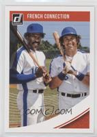 Multiplayer Vertical - Andre Dawson, Gary Carter