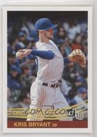 Retro 1984 Base - Kris Bryant (Throwing)