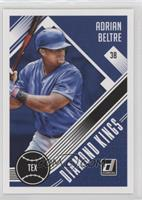 Diamond Kings - Adrian Beltre