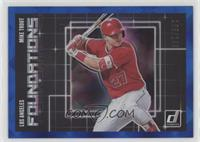 Mike Trout #/249