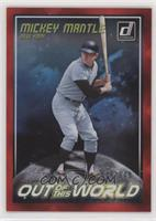 Mickey Mantle #/149