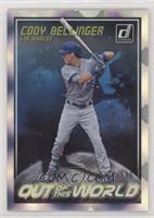 Cody Bellinger [Noted] #/999
