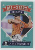 All-Stars - Lance McCullers /299