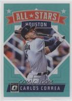All-Stars - Carlos Correa /299