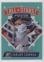 All-Stars - Carlos Correa #/299