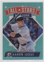 All-Stars - Aaron Judge /299