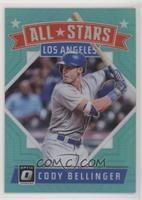 All-Stars - Cody Bellinger [EXtoNM] #/299