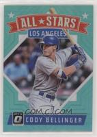 All-Stars - Cody Bellinger #/299
