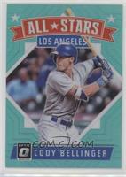 All-Stars - Cody Bellinger /299