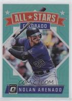 All-Stars - Nolan Arenado #/299