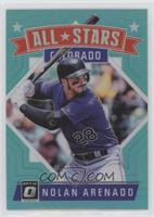 All-Stars - Nolan Arenado /299