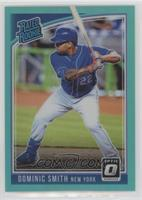 Rated Rookies - Dominic Smith /299
