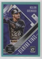 Diamond Kings - Nolan Arenado /299