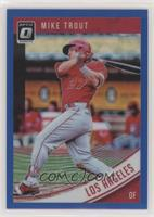 Variations - Mike Trout (Swing Follow Through) /149
