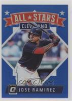 All-Stars - Jose Ramirez /149
