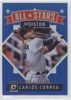 All-Stars - Carlos Correa /149