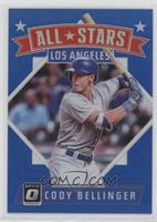 All-Stars - Cody Bellinger #/149