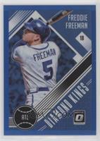 Diamond Kings - Freddie Freeman /149