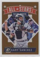 All-Stars - Gary Sanchez