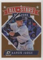 All-Stars - Aaron Judge