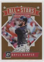 All-Stars - Bryce Harper