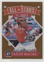 All-Stars - Yadier Molina