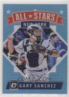 All-Stars - Gary Sanchez #/50