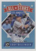 All-Stars - Cody Bellinger /50