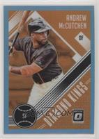 Diamond Kings - Andrew McCutchen /50