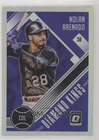 Diamond Kings - Nolan Arenado