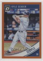 Kyle Seager #/199