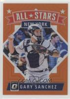 All-Stars - Gary Sanchez /199