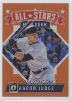All-Stars - Aaron Judge #/199