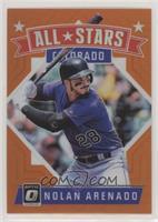 All-Stars - Nolan Arenado /199