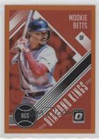 Diamond Kings - Mookie Betts /199