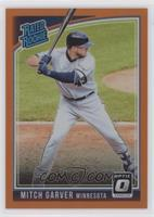 Rated Rookies - Mitch Garver #/199
