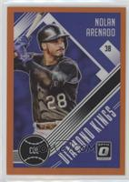 Diamond Kings - Nolan Arenado /199