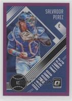 Diamond Kings - Salvador Perez