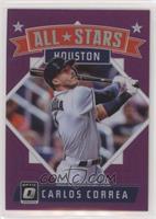 All-Stars - Carlos Correa