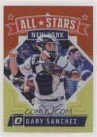 All-Stars - Gary Sanchez