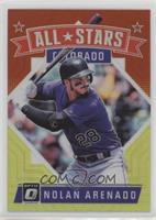 All-Stars - Nolan Arenado