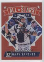 All-Stars - Gary Sanchez /99