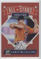 All-Stars - Lance McCullers /99