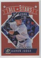 All-Stars - Aaron Judge /99