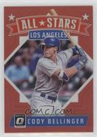 All-Stars - Cody Bellinger #/99