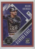 Diamond Kings - Nolan Arenado /99