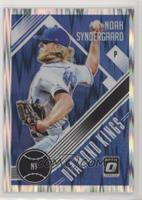 Diamond Kings - Noah Syndergaard