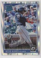 Rated Rookies - Ozzie Albies (