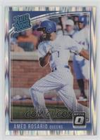 Rated Rookies Variations - Amed Rosario (
